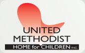 United Methodist Home logo